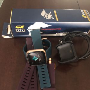 Fitbit Versa 2 for Sale in Aurora, CO