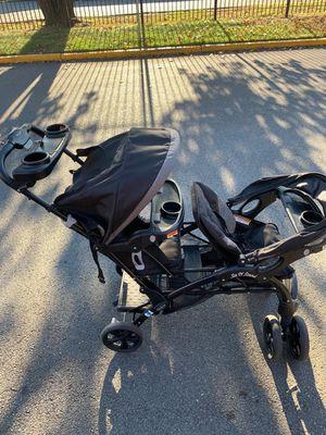 Double stroller for Sale in Falls Church, VA