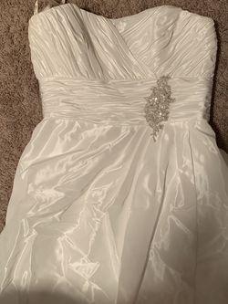 Wedding Dress for Sale in Shoreline,  WA