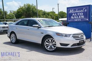 2018 Ford Taurus for Sale in Miramar, FL
