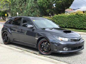 2008 Subaru Impreza Wagon for Sale in La Crescenta, CA