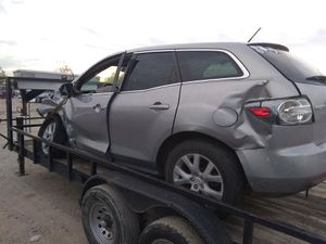 2007 Mazda CX-7, PARTS ONLY!!! for Sale in Grand Prairie, TX