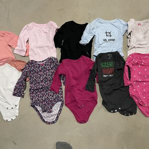3-6 Month Girl Clothes for Sale in Greensburg, PA