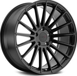 Brand New TSW Luco Wheels Gloss Black BMW, VW, Audi, Mini, Mercedes Benz 18x8.5, 5x112 Bolt Pattern Rims for Sale in Los Angeles,  CA