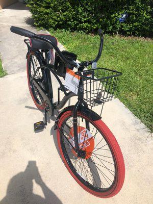 New Men's Nel Lusso Cruiser Bike for Sale in Miami, FL