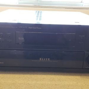 Pioneer Audio & Video Multi Channel Receiver VSX-712 for Sale in North Las Vegas, NV