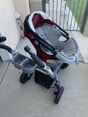 Orbit Baby G3 stroller Seat infant car seat sidekick jogger for Sale in Hacienda Heights, CA