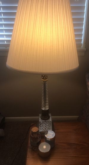 Vintage table lamp for Sale in Parkville, MO