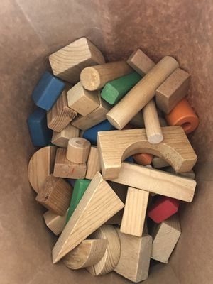Assorted Children's Blocks for Sale in Middletown, CT