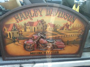 Harley Davidson collectables for Sale in Ranson, WV