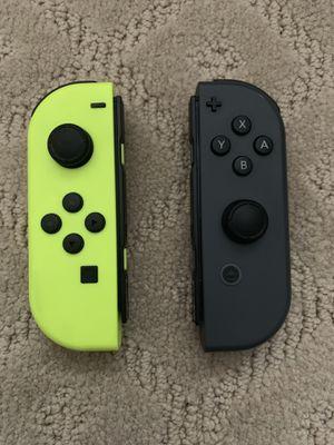 Nintendo switch joycons for Sale in Orange, CA