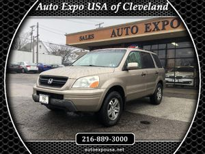 2005 Honda Pilot for Sale in Cleveland, OH