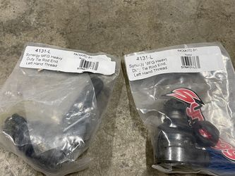 Synergy Tie Rod Joints, NIB for Sale in Snohomish,  WA
