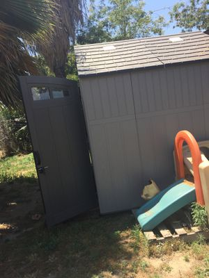 Storage shed for Sale in Loma Linda, CA