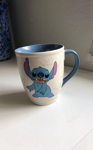 Disney Lilo and Stitch Coffee and Tea Mug for Sale in La Mesa, CA
