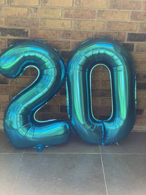 Balloons for Sale in Arlington, TX