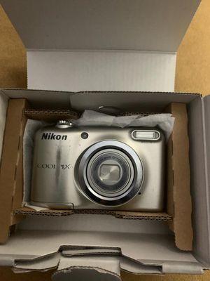 Nikon coolpix for Sale in Miramar, FL