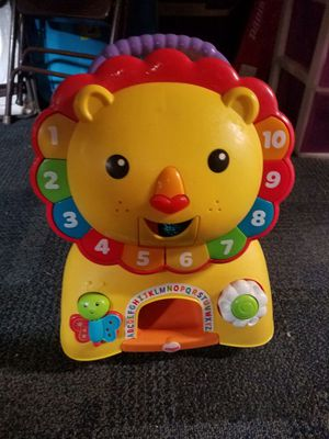 Fisher price 3 and 1 sit, stride, and ride for Sale in Philadelphia, PA