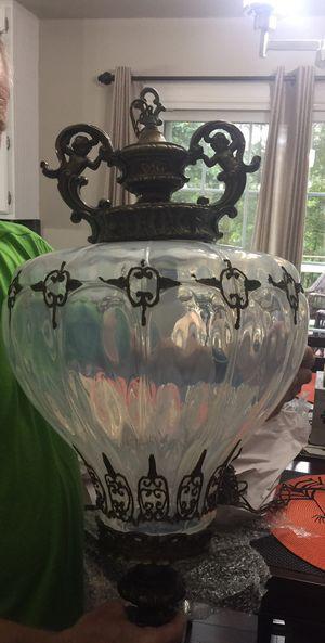 Murano antique chandelier for Sale in Ashburn, VA