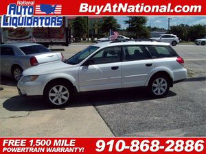 2008 Subaru Outback for Sale in Fayetteville, NC