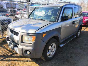 2004 Honda element for Sale in Hyattsville, MD