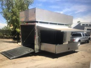 2018 Fully Customized Freedom Utility Trailer for Sale in Scottsdale, AZ