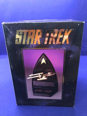 STAR TREK USS ENTERPRISE NCC-1701 for Sale in Davidson, NC