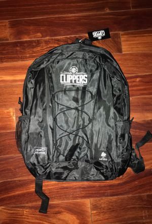 Clippers Backpack for Sale in South Gate, CA