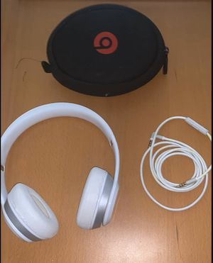 Beats by Dre headphones for Sale in Arcadia, CA