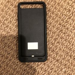 iPhone 8 Plus Case And iPhone 6 Plus used A Little for Sale in Vancouver,  WA