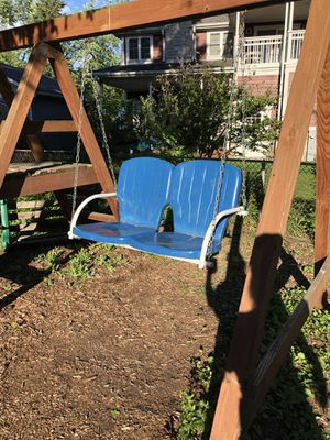 Swing for Sale in Orland Hills, IL