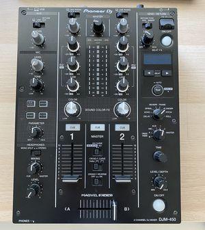 Pioneer DJM-450 for Sale in San Diego, CA