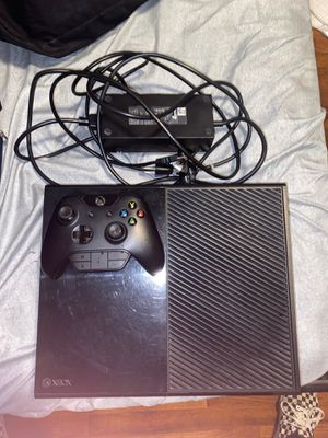 Xbox one for Sale in Everett, WA