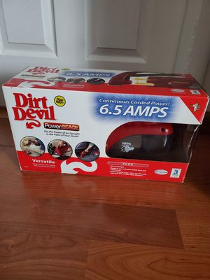 Hand Vacuum for Sale in HOFFMAN EST, IL