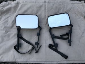 Truck or SUV towing mirrors for Sale in Seymour, CT