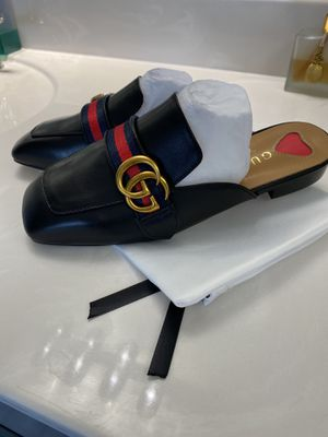 Gucci Princeton Slides - Size 39 NEW for Sale in Las Vegas, NV