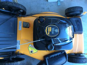 Lawn mower self propel for Sale in Haines City, FL