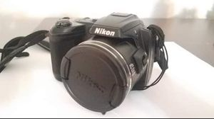 Nikon COOLPIX L120 14.1 MP Digital Camera for Sale in North Port, FL