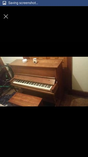 Monarch piano for Sale in Muncy, PA