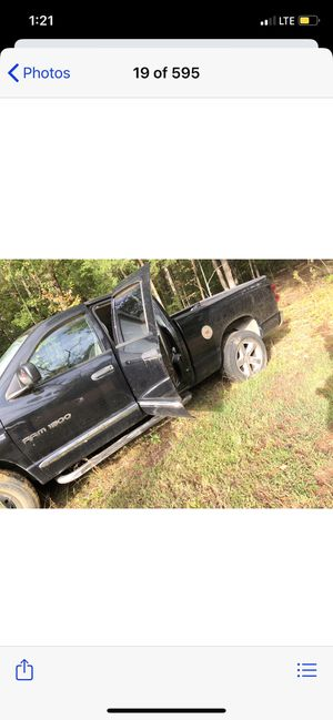 Truck for Sale in Greenville, SC