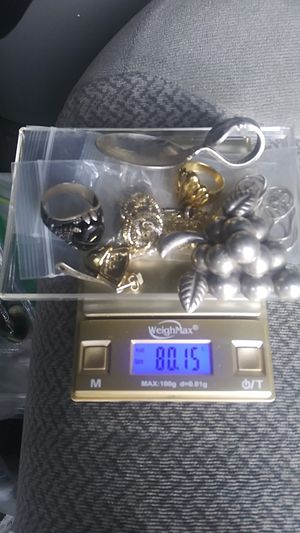 925 & sterling silver for Sale in Portland, OR