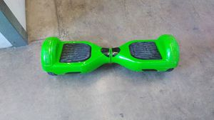 Green Hoverboard for Sale in Los Angeles, CA