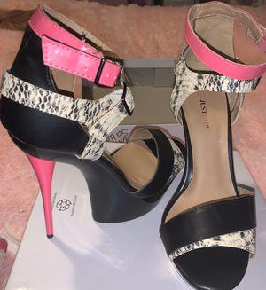Just Fab Stilettos 👠 for Sale in Billerica, MA