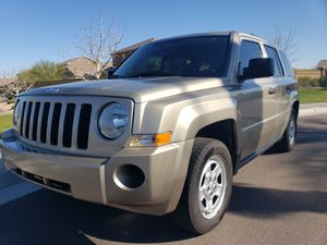 Jeep patriot for Sale in Phoenix, AZ