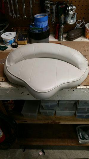 Boat bump seat for Sale in Oronoco, MN