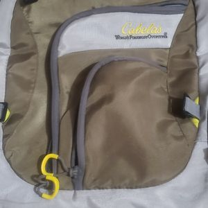 Cabela's Waterproof Hiking Pack for Sale in Denver, CO