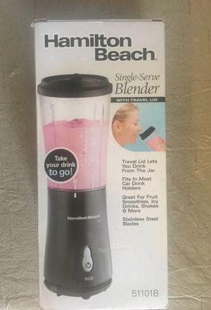 Single Serve Blender, NEW for Sale in Winchester, KY