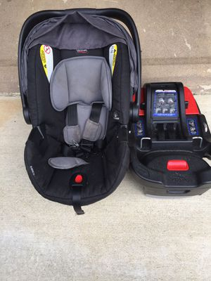 Britax B-Safe 35 Car Seat for Sale in Ward, AR