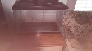 Fish tank for Sale in Sebring, FL