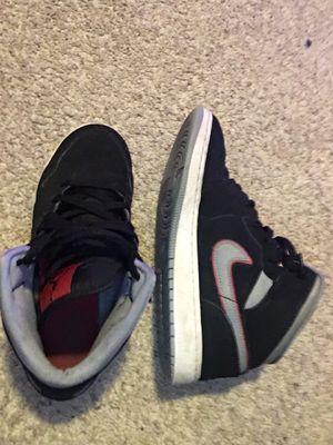 Nike air jordan size 7 little dirty for Sale in Wasilla, AK